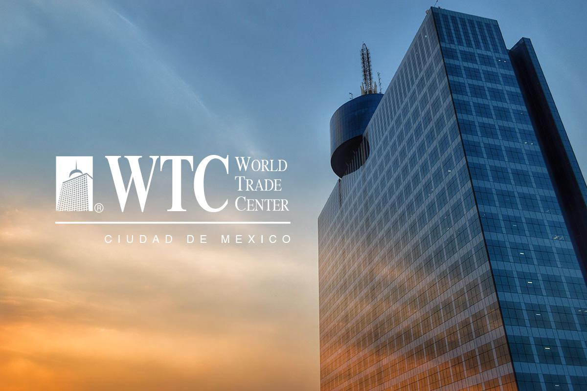 WTC Ciudad de México